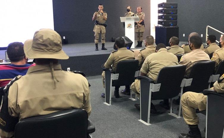 Começa em Gurupi o III Curso de Policiamento de Trânsito Rodoviário