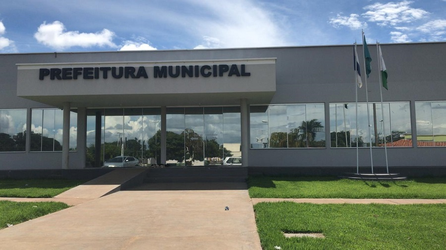 Dia do Servidor: Prefeitura de Chapada de Areia antecipa salários de servidores municipais
