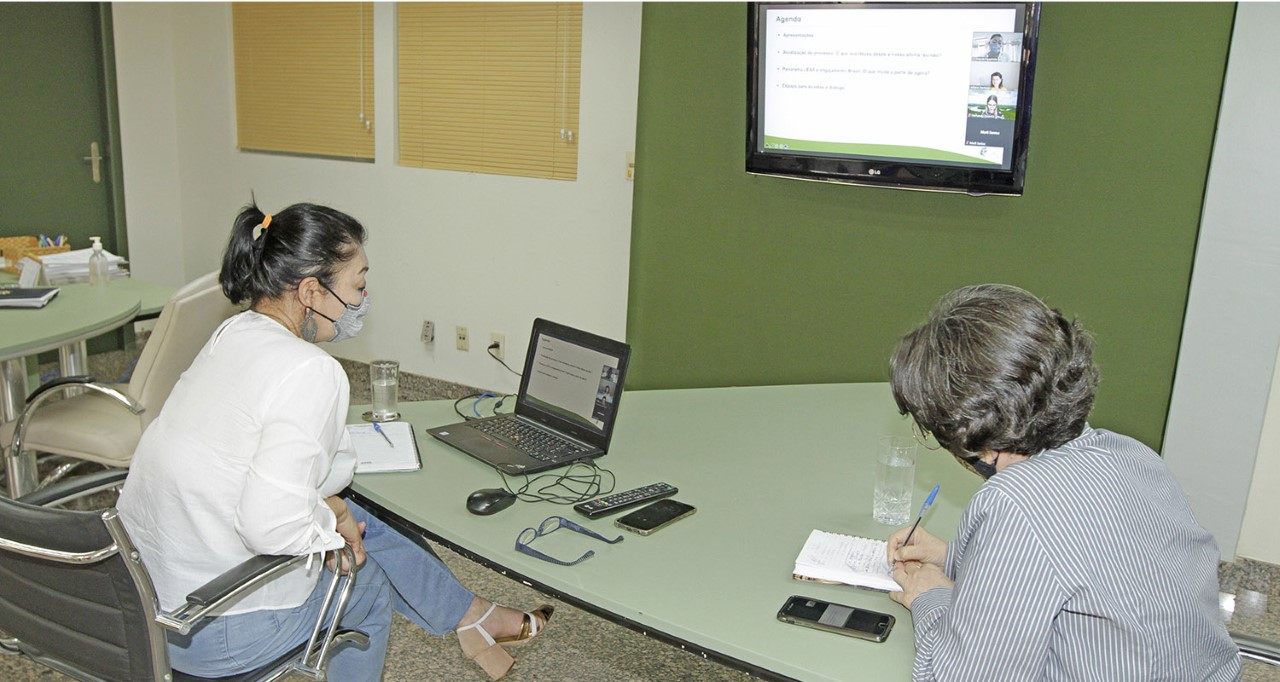 Ações promovidas na área ambiental habilita o Tocantins a participar LEAF para comercializar crédito de carbono