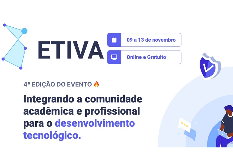 Inscrições abertas para o 4º Encontro de Tecnologia da Informação do Vale do Araguaia promovido pelo IFTO