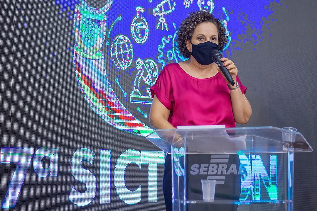 Inovação em gestão pública foi tema de workshop na Sicteg
