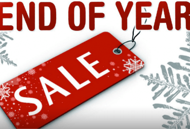 year end offer