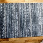 Suri Alpaca Persian Hand-knotted Persian Rug #1501-Grey