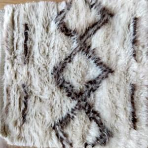 Suri Persian Moody Long-Brown