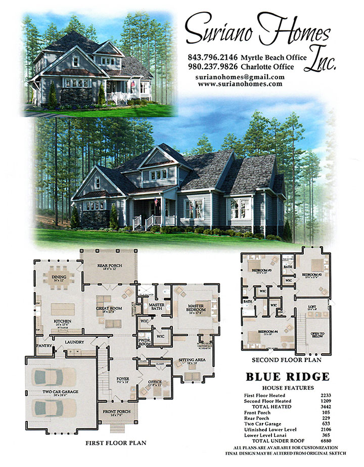 suriano-homes-blue-ridge-floor-plan