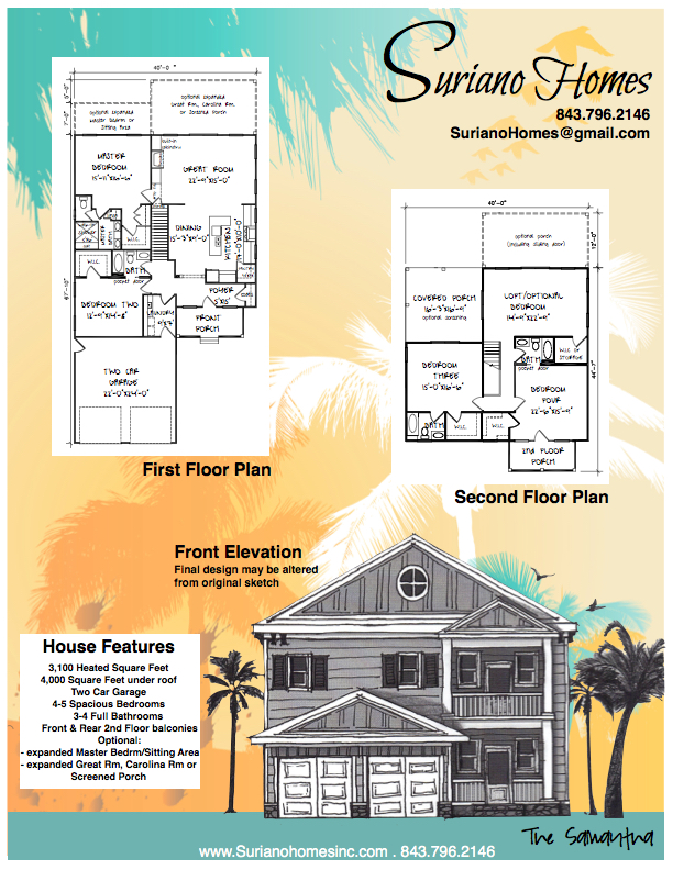 suriano-homes-samantha-floor-plan
