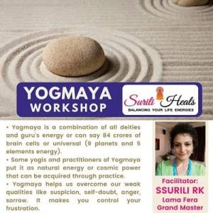 Yogmaya Workshops