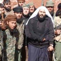 Al  Muhaysini , un saudita che comandava decine di migliaia di uomini, tutti moderati quando combattevano in Aleppo...