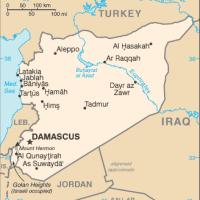 """Il Pentagono ha addestrato i """"ribelli"""" di Al Qaeda in Siria all'uso di armi chimiche"""