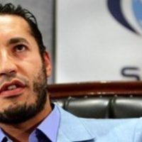 Libia: processo farsa contro Saadi Gheddafi rinviato all'11 luglio
