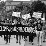 Columbus has had enough SURJ BLM