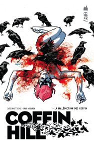 coffin-hill-comics-volume-1-tpb-hardcover-cartonnee-224194
