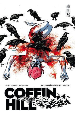 coffin-hill-comics-volume-1-tpb-hardcover-cartonnee-224194