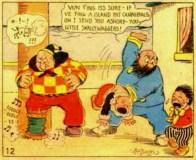 Katzenjammer Kids - Rudolf Dirks