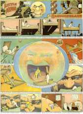 Little Nemo in Slumberland - Winsor McCay