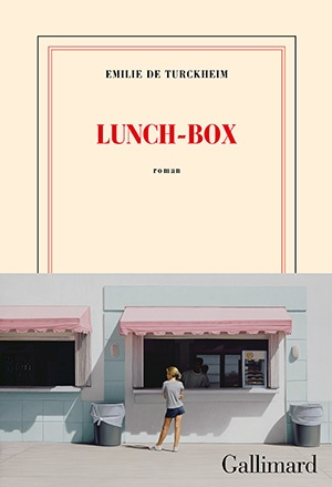 Lunch-box – Emilie de Turckheim