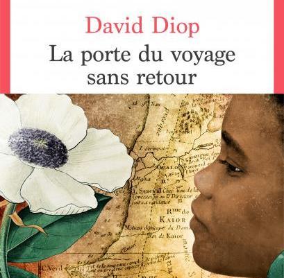La porte du voyage sans retour – David Diop