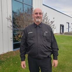 Serge Landry Instructeur Wreckmaster 20191020