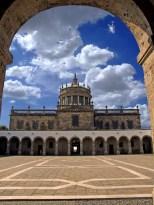 Hospicios Cabañas, Jal., sitio patrimonio mundial