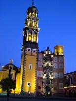 Puebla, Pue. Patrimonio mundial