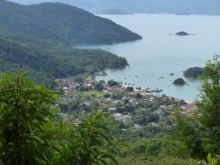 Vista da Vila
