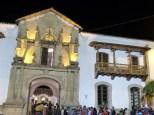 Nuit des musées à Sucre