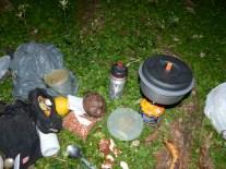picnic sylvestre