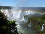 Iguaçu côté brésilien