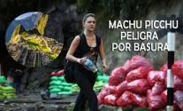 Machu Picchu envers du décor