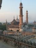Mosquée de Lucknow