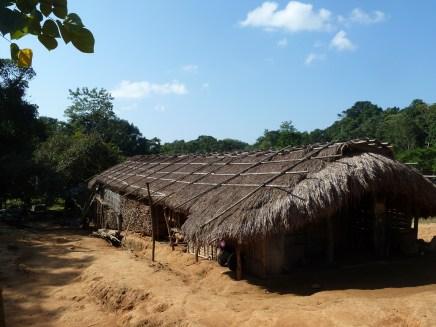 Une maison du village