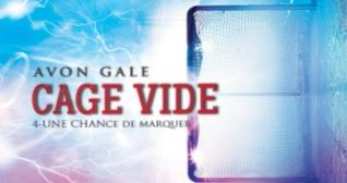 Cage vide de Avon Gale
