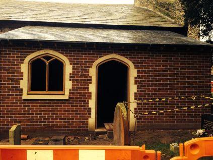 Church extension 3