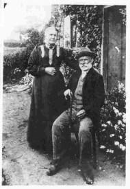 Elizabeth & Robert Rowland