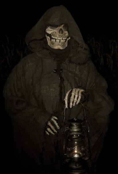 Mrs. Death