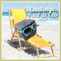 Challenge Pavé de l'été 2013 (ARCHIVES)