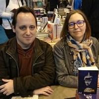 """""""Le Guide de l'uchronie"""", Karine GOBLED et Bertrand CAMPEIS"""
