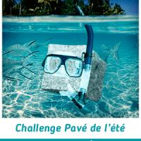 Challenge Pavé de l'été 2016 (ARCHIVES)