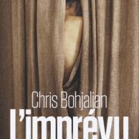 """L'imprévu"", Chris BOHJALIAN"