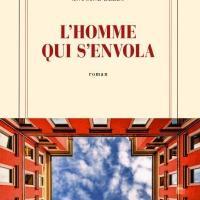 """L'homme qui s'envola"", Antoine BELLO"
