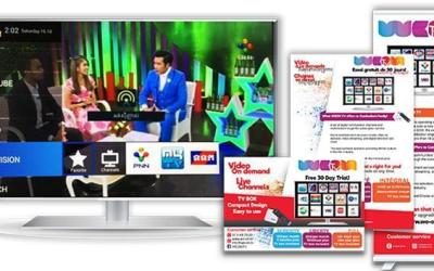 WEON TV