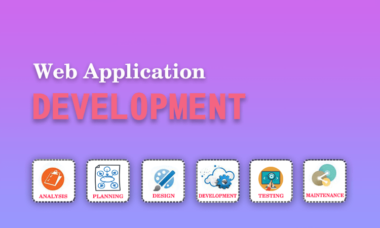 A guide to Web Application Development