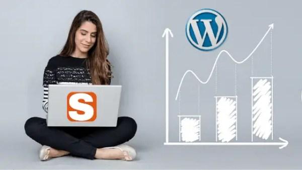 Wordpress Web Hosting Beginners