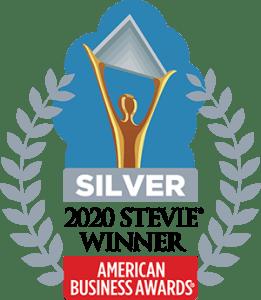 SILVER 2020 Stevie Winner: American Business Awards