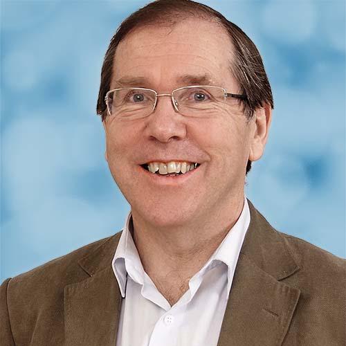 Dr Bob Gomersall