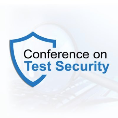 Conference on Test Security logo