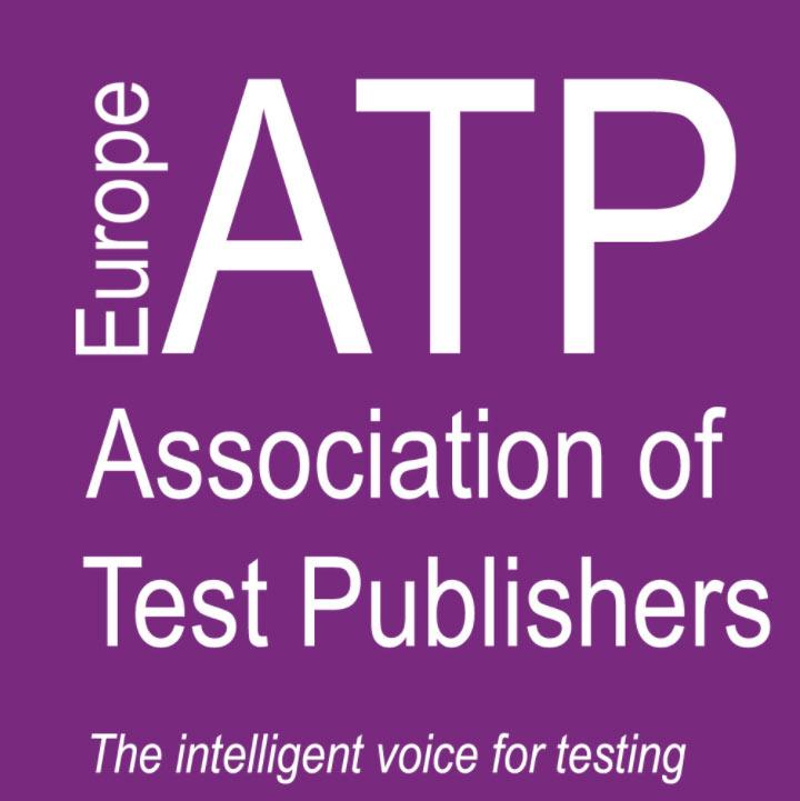 E-ATP Association of Test Publishers