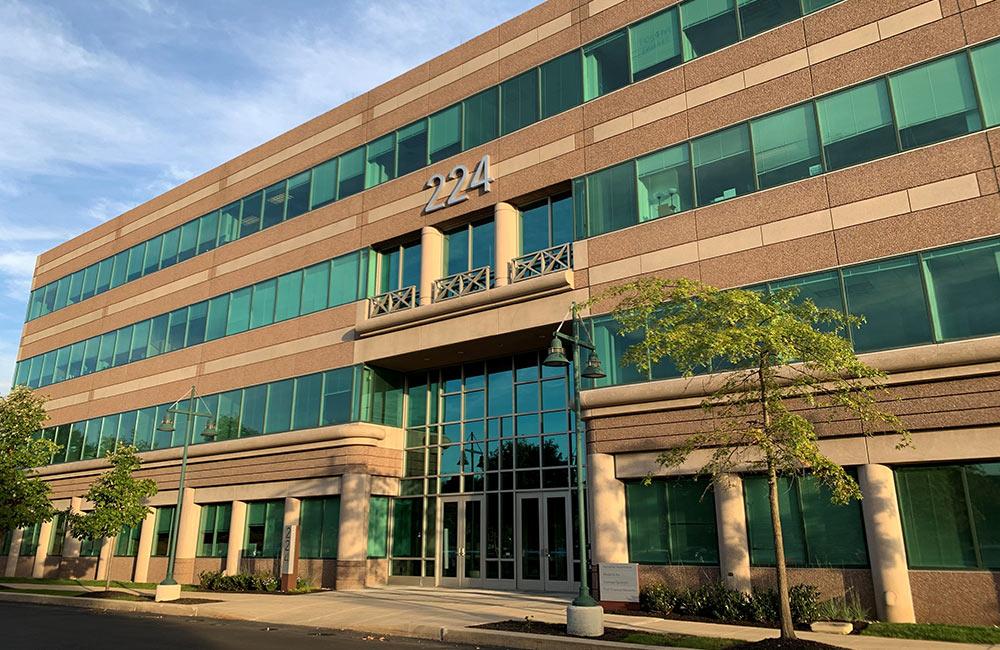 Surpass USA Office building