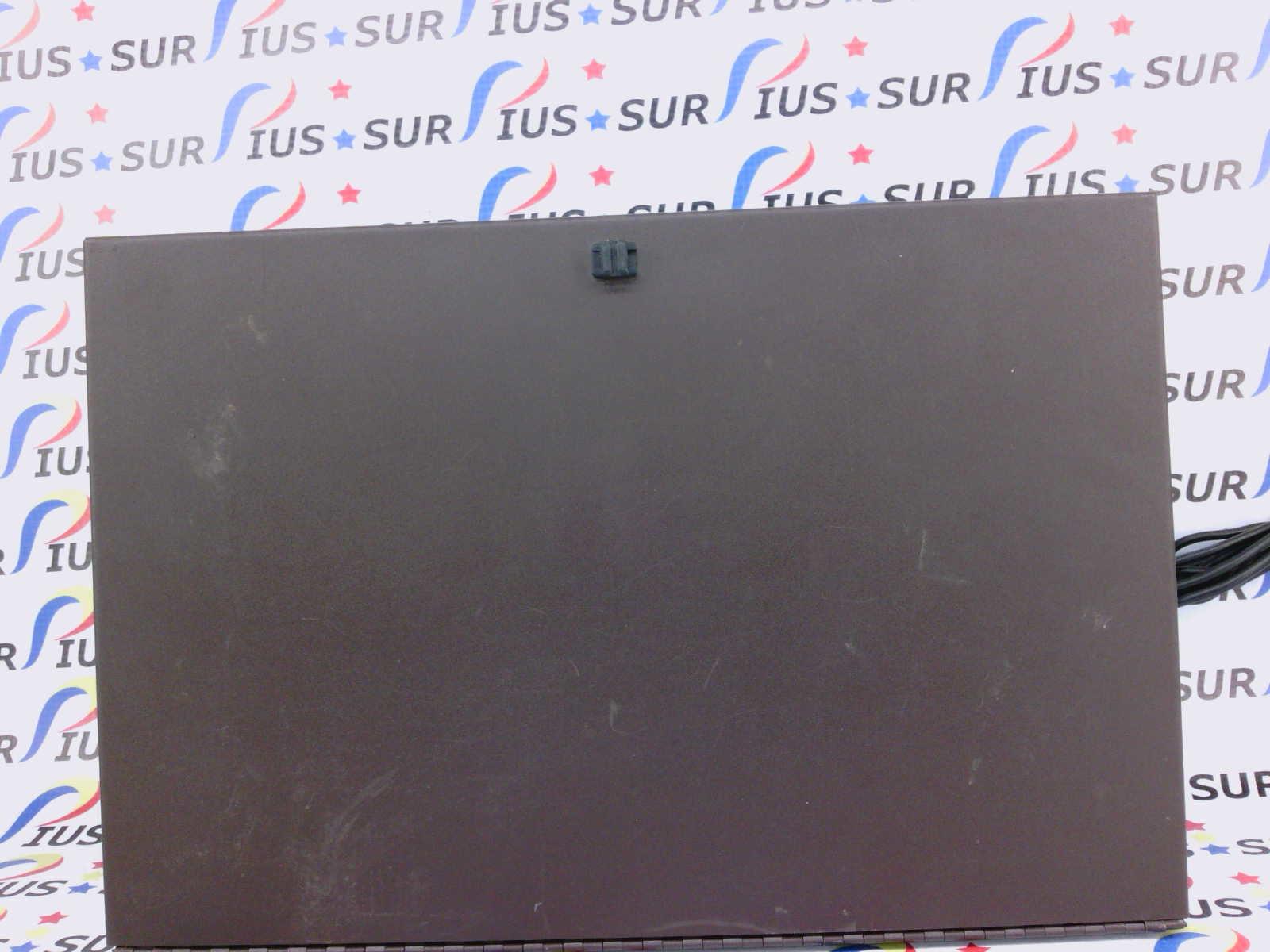 Rv Power Fuse Box Panel Wiring Diagrams Parallax Supply 3050 15 Distribution Breaker