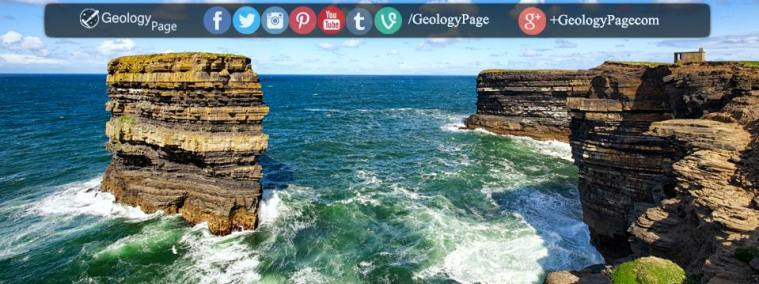 Geology Page Facebook Page